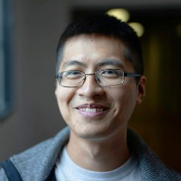 A photo of Mark Tse